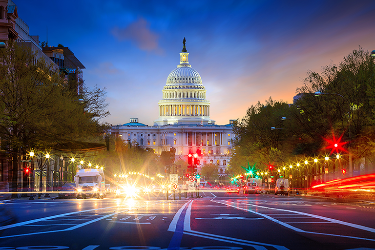 Why Move To Washington, DC? Reasons to Live in Washington DC