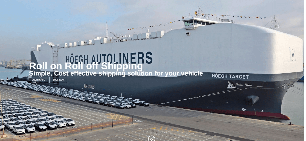7 Differences Between Roll On Roll Off and Container Shipping