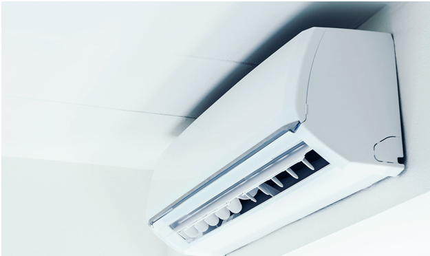 Difference Between Central Air Conditioning & Window Air Conditioner