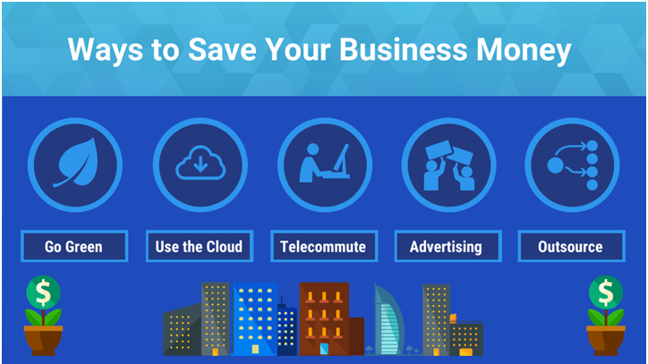 5 Ways to Save Your Business Money This Summer