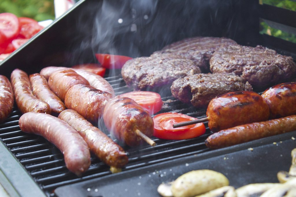 Why Do Homeowners Need Outdoor BBQ Covers?