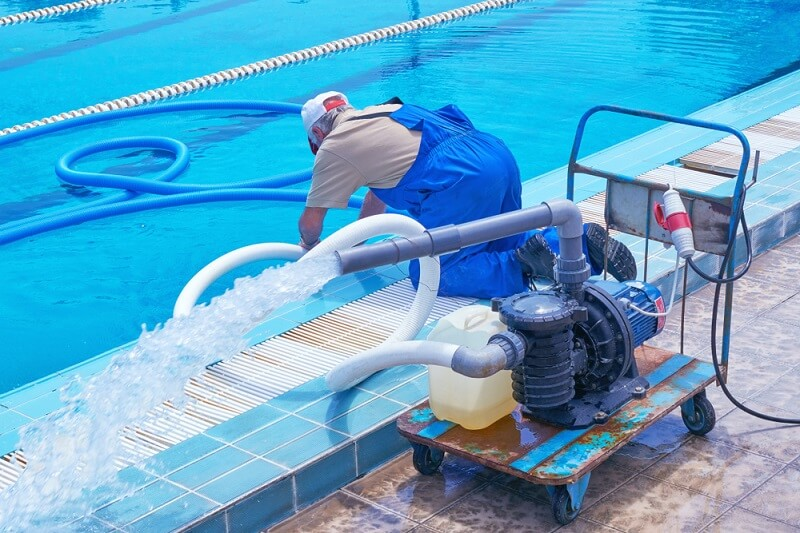 How Would You Use Pool Cleaning Tools to Maintain Your Swimming Pool?