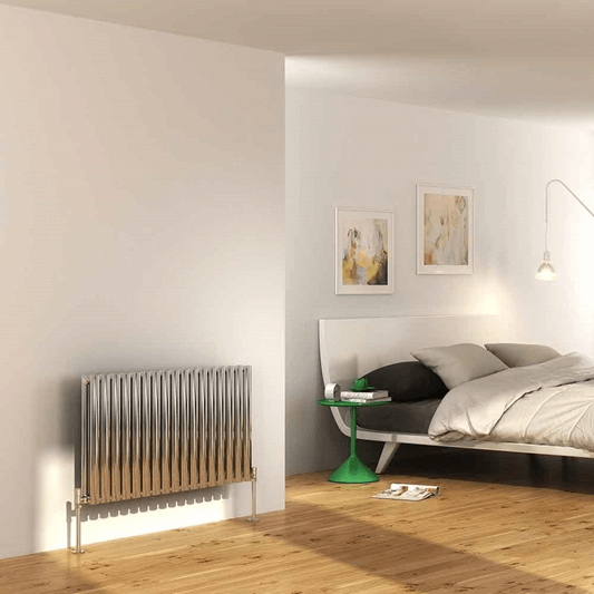 10 Budget-Friendly Tips To Warm Your Bedroom This Winter
