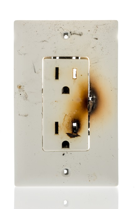 Electrical Problems to Look Out for When Buying a New House