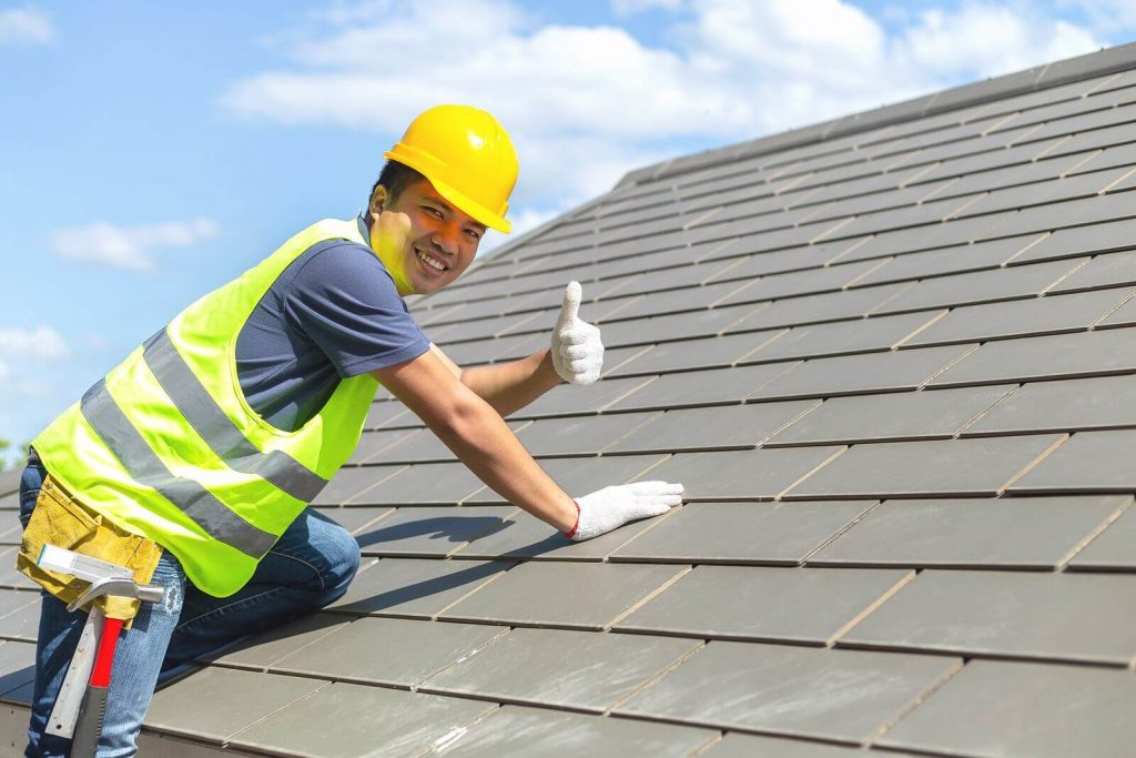 The Benefits of Hiring Professional Roofing Repair Services
