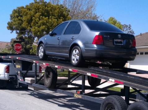 10 Tips to Prepare Your Car For Shipment