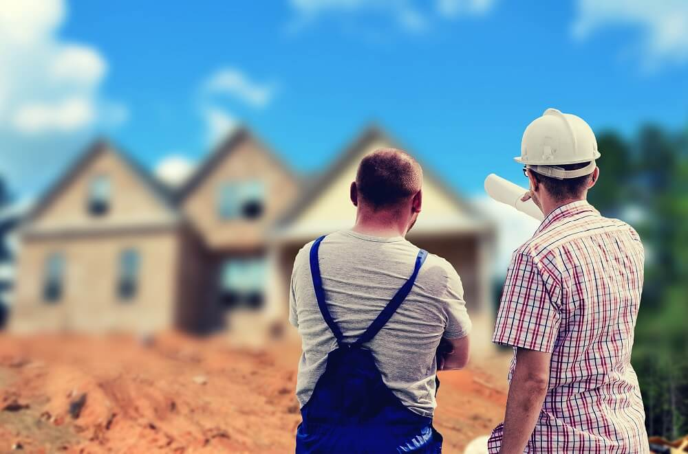 Dream Home Construction: What To Look For In The Best Builders Company